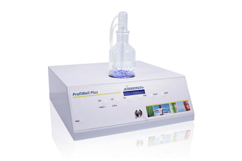 エアナジー抗酸化システム