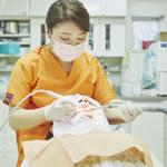 予防歯科・歯周病(歯周内科)