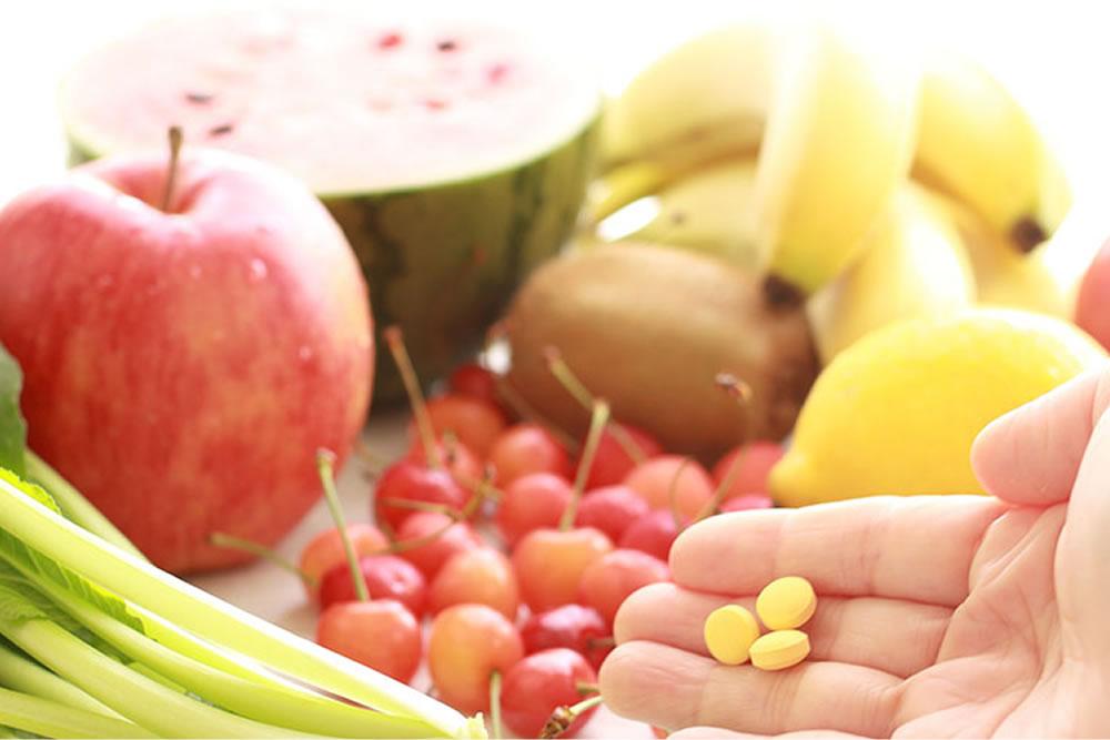 生活習慣/栄養の指導